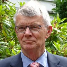 Gert Klomp